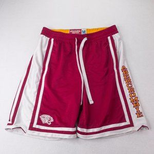 Abercrombie And Fitch Shorts Basketball Drawstring